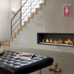 Foyer gaz BELLFIRES Horizon Bell XL - Atraconfort