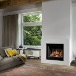 Foyer gaz BELLFIRES Smart Bell - Atraconfort