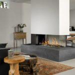 Foyer gaz central BELLFIRES - Atraconfort
