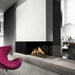 Foyer Gaz KALFIRE Fairo Eco Prestige 80 - Atraconfort