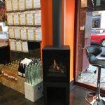 Chauffage au gaz - Box gaz naturel - Bellfires - Atraconfort