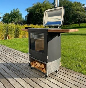 Barbecues - Atraconfort 43